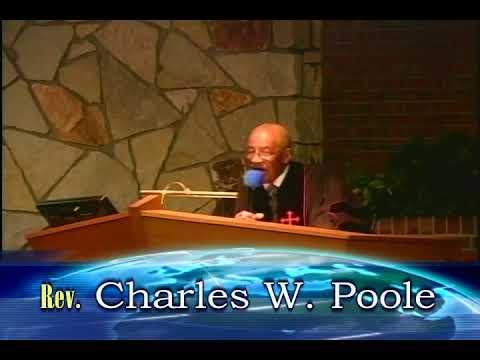 Rev  Charles Poole