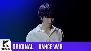[DANCE WAR(댄스워)] Round 2: PURPLE 23 Fancam(PURPLE 23 직캠) UNMASKED ver.