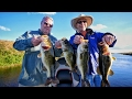 This PUBLIC place is slam full of Bass! I take these WINNERS on a trip of a Lifetime.