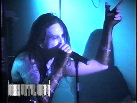 DIMMU BORGIR (Live) on Robbs MetalWorks 2001