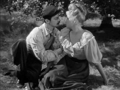 Casque d'or - Jacques BECKER (1952) [English subtitles]