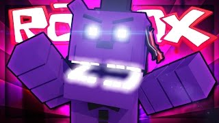 Five Nights at Roblox - THE RETURN OF PURPLE FREDDY? (ROBLOX FNAF Roleplay) #17