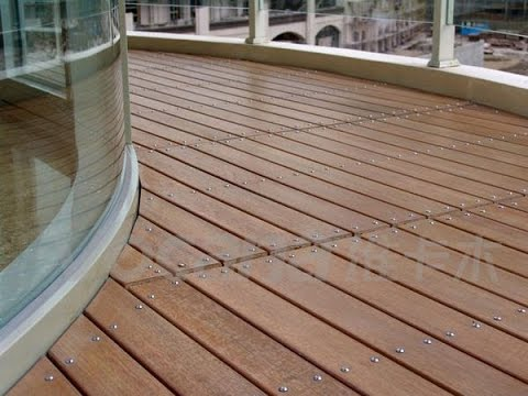 Waterproof Outdoor Floor Options Alternative Flooring And Decking