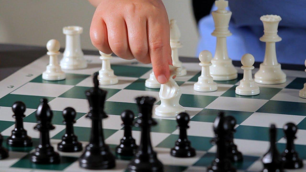 3 Basic Opening Strategy Principles Chess Youtube