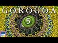 Gorogoa: Chapter 5 Purple Fruit Walkthrough & Gameplay (by Annapurna Interactive & Jason Roberts)