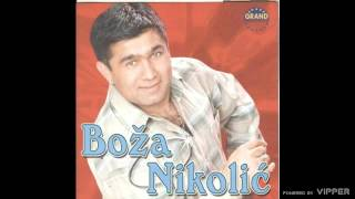 Download Boza Nikolic - Kazaljke su poklopljene - (Audio 2002) Mp3
