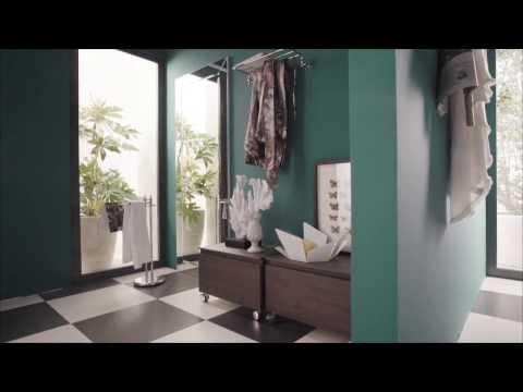 Inda Modular Bathroom Furniture