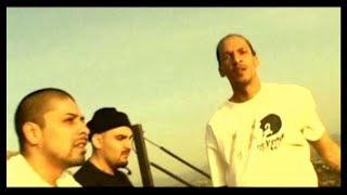 Los Nativos - Atltlachinolli (Official Video)