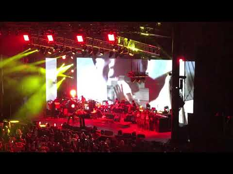 Lauryn Hill Everything is Everything Powernomics Tour 2017
