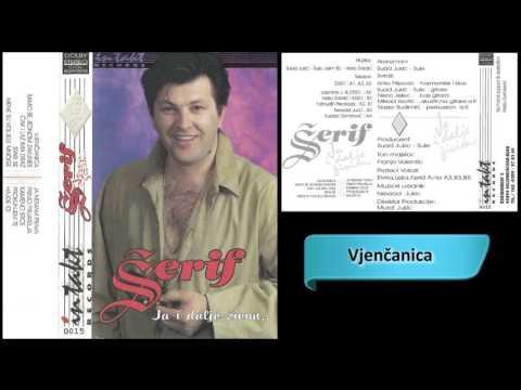 Serif Konjevic - Vjencanica - (Audio 1996) HD