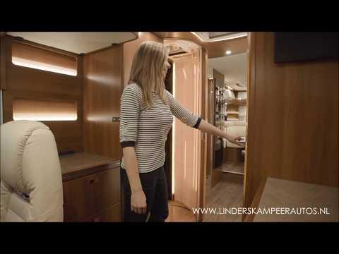 Carthago Liner-For-Two I 53  |  Primeur  |  Interieur