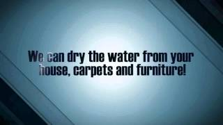 Looking for Water Damage Restoration in Jacksonville FL? Call: (904) 503-9720