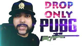 ताबड़तोड़ २ - PUBG - DROP ONLY