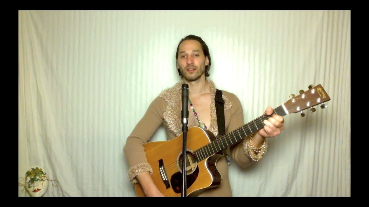 Download Ryan Gregory Floyd - Leave It To The Mardi Gras (New Indie Folk Song 2014)