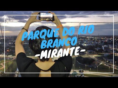 PARQUE DO RIO
