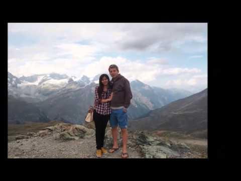 สวิสเซอร์แลนด์ แดนมหัศจรรย์ Switzerland wonderland