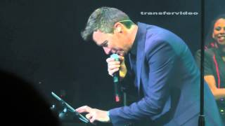 Rick Astley My arms keep missing you - Teatro Gran Rex Argentina.mp3