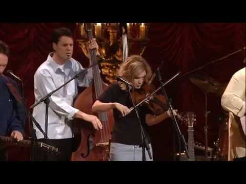 Allison Krauss and Union Station Live
