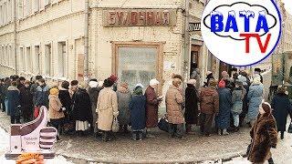 Чем Россия весь мир прокормит + НАШ ПРИЗ