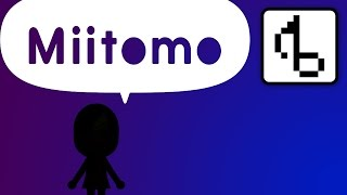 Miitomo WITHOUT LYRICS - Brentalfloss
