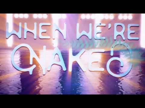 Slightly Left of Centre  - Naked (Lyric Video)