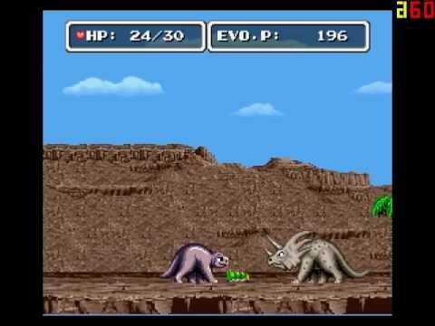 Let's Play EVO Dinosaur 1: Welcome to Choices!