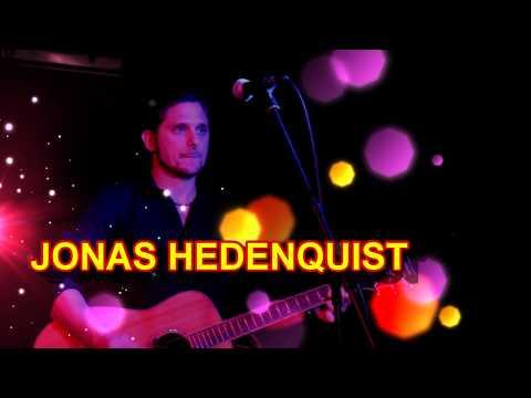 Jonas Hedenquist - Pub Southside Stockholm - 2017-11-22