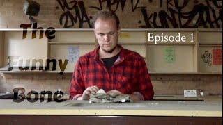 Abandoned Oz: The Funny Bone - Episode 1