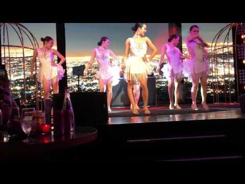 HANOI X GIRLS | ALL THAT JAZZ | PLAYBOY ESTABLISHMENT