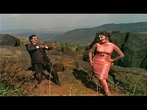 Payar Kiye Ja (1966) - Din Jawaani Ke Char