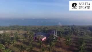 TNI Mulai Uji Coba Rudal Buatan Dalam Negeri (PT.PINDAT)