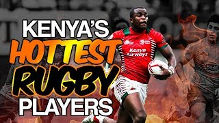 Kenya's Hottest Rugby Players | The Lit List Ep. 07