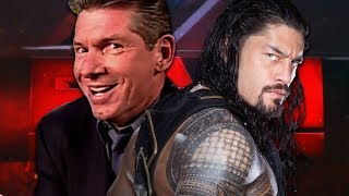 How Every WWE RAW Superstar Is Perceived By Vince McMahon