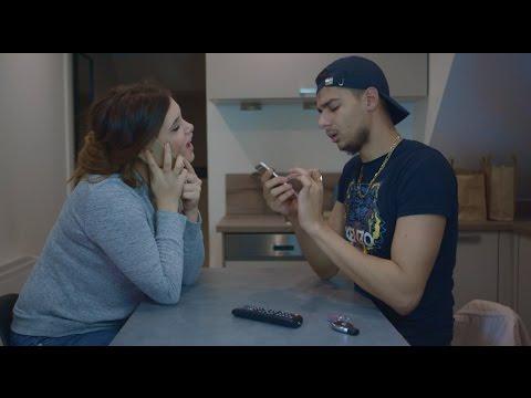 H24 SUR MON PHONE - Un Rebeu Une Française (Episode 22)