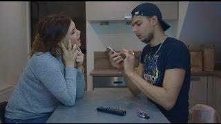 Un Rebeu Une Française - H24 Sur Mon Phone (Episode 22)