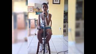 Chris brown- little more (cover)