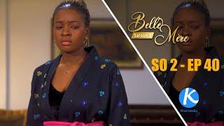 Série - BELLE MÈRE - Suite Saison 2 - Épisode 40 (Sous-titres en Français)
