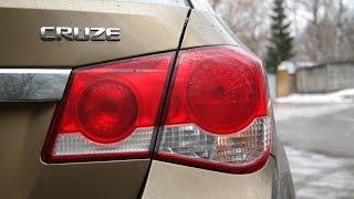 Chevrolet Cruze 1.4 AT LTZ / Тест-драйв Шевроле Круз 1.4 AT LTZ(Обзор Шевроле Круз. Текстовая версия: http://www.drive2.ru/b/1711271/ Разгон до 100 км/ч - http://www.youtube.com/watch?v=Jjz6c2sHnBY Оглавление..., 2015-03-01T22:38:50.000Z)
