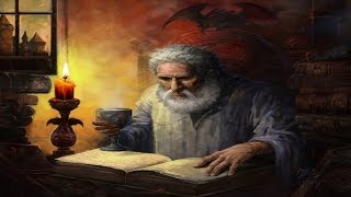 Baixar Medieval Music Instrumental - Merlin's Study