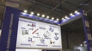Гидрооборудование от компании «Моторимпекс» на Международном промышленном форуме 2018
