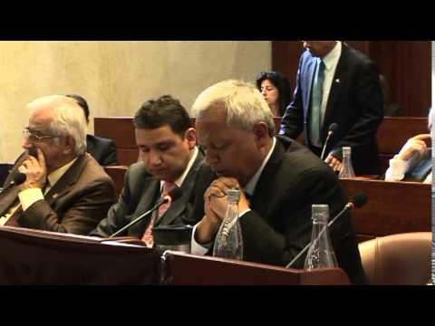 Panel 3 La Administracion De La Rama Judicial