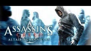 Tutorial De Como Baixar E Instalar Assassin's Creed ALTAIR'S CHRONICLES Para Qualquer ANDROID