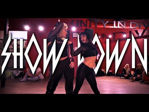 Britney Spears - Show Down - Choreography by Marissa Heart & Jojo Gomez  Dance