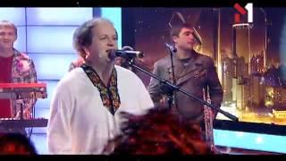 Тик - Щасливого Різдва - Живой концерт - Live @M1 (28.12.11)