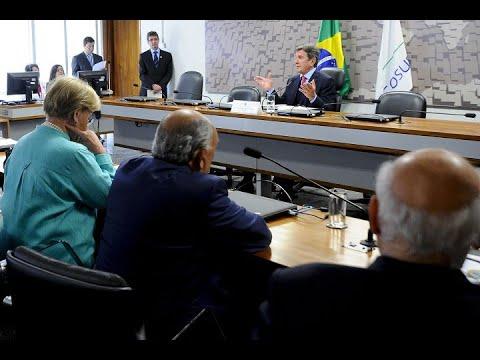 Comissão externa para visitar a Venezuela é aprovada na CRE