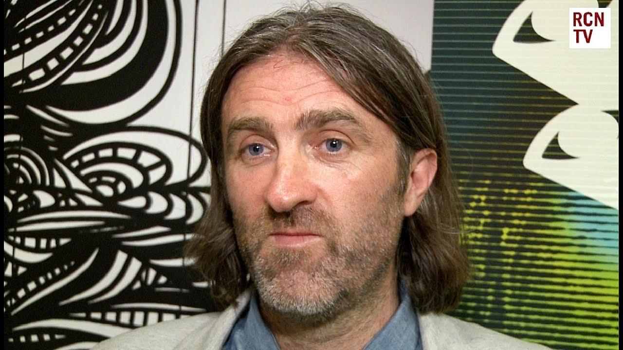 Director Ross Clarke Interview Dermaphoria Premiere - YouTube
