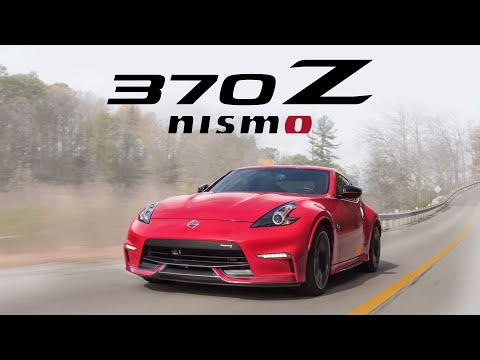 2018 Nissan 370Z | Read Owner and Expert Reviews, Prices ...