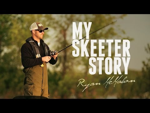 My Skeeter Story – Ryan McMahon – MX1825