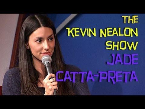 The Kevin Nealon   Jade CattaPreta