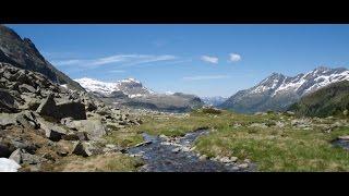Una sintesi della vacanza estiva in Alto Adige - Prima Parte